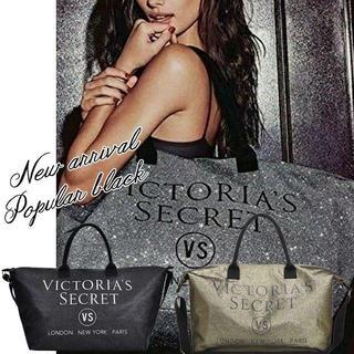 【 VICTORIA'S SECRET 】ボストンバック