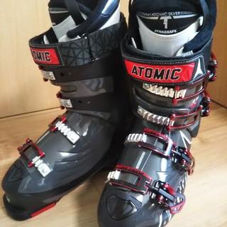 アトミック(ATOMIC)の◼️てるてる坊主様専用ATOMIC HAWX90  26.0 アトミックブーツ(ブーツ)