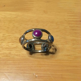 リング〜指輪・スカーフリング(リング(指輪))