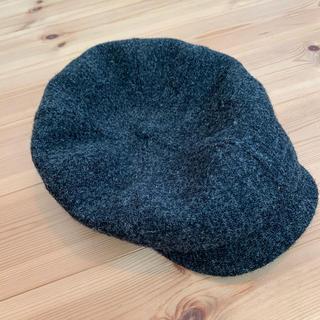 カシラ(CA4LA)の美品! CA4LA ハンチング(ハンチング/ベレー帽)