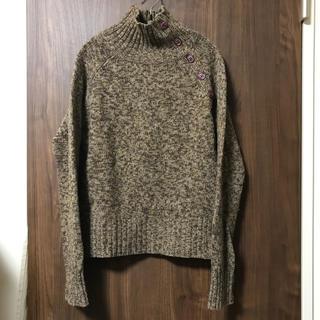 ハイネック セーター(ニット/セーター)