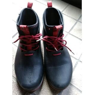 チル(ccilu)のccilu チル 防寒レインブーツ(レインブーツ/長靴)