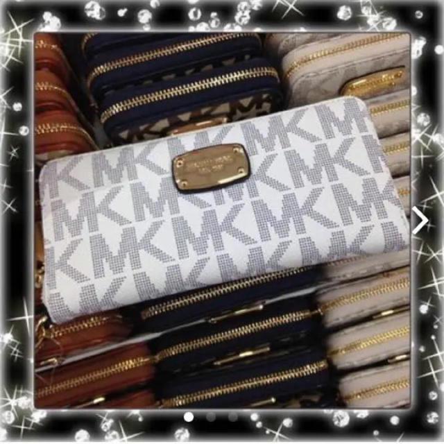 ドルガバ 時計 スーパーコピー代引き / Michael Kors - Michael Kors財布の通販 by たろ's shop