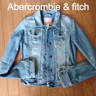 Abercrombie&Fitch - アバクロンビー&フィッチ Gジャン