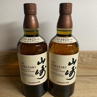 山崎 ウイスキー 1923 シングルモルト 山崎ウイスキー (ウイスキー)