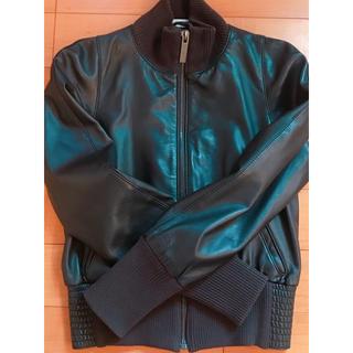 Alexander McQueen - レザージャケット アレキサンダーマックイーン×PUMAコラボ