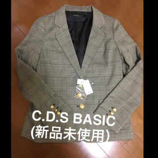 C.D.S BASIC - C.D.S BASIC(シーディーエスベーシック)ジャケット