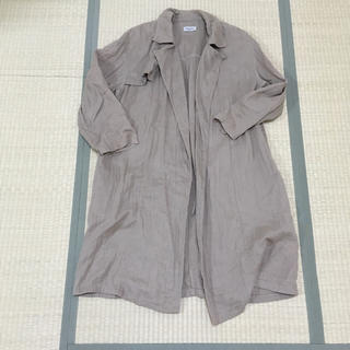 サマンサモスモス(SM2)のSM2 サマンサモスモス ジャケット コート 羽織り(ロングコート)