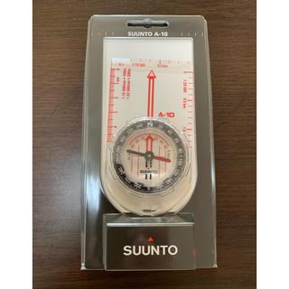スント(SUUNTO)のSUUNTO A-10 コンパス(登山用品)