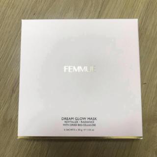 コスメキッチン(Cosme Kitchen)のFEMMUE DREAM GLOW MASK (パック / フェイスマスク)