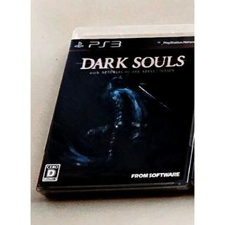 プレイステーション3(PlayStation3)の【当日即決価格】「DARK SOULS  PS3」(家庭用ゲームソフト)
