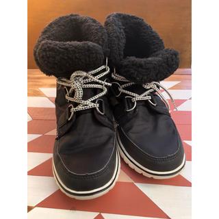 ソレル(SOREL)のSOREL ブーツ 24cm(ブーツ)