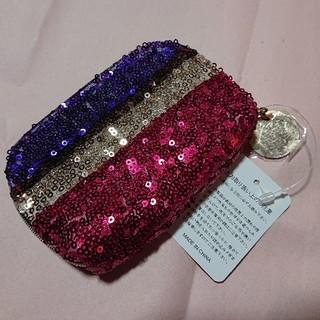 フェリシモ(FELISSIMO)のフェリシモ 大人のシャイニーミニ財布(財布)