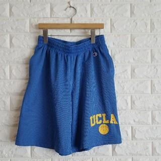 チャンピオン(Champion)のChampion メンズM UCLA 美品 バスパン(バスケットボール)