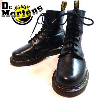 Dr.Martens - Dr.Martens 8ホール uk9