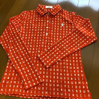 マンシングウェア(Munsingwear)のMUNSINGWEAR レディースウエア(ポロシャツ)