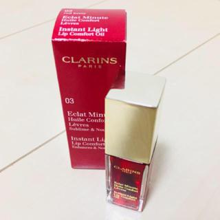 CLARINS - CLARINS コンフォートリップオイル