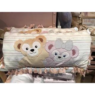 ダッフィー(ダッフィー)のダッフィー シェリー抱き枕クッション(枕)
