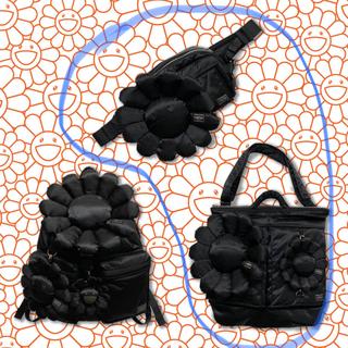 さいいい様専用 ヘルメットバッグとウエストバッグセット(ウエストポーチ)