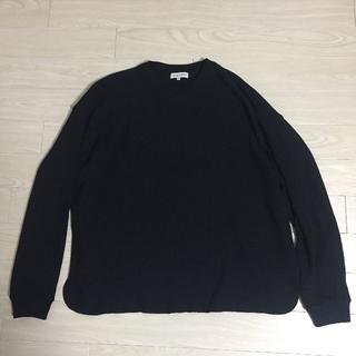 フリークスストア(FREAK'S STORE)のFREAK'S STORE モックネック 長袖 カットソー(Tシャツ/カットソー(七分/長袖))