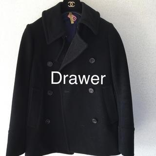 Drawer - ドゥロワーピーコート 定番