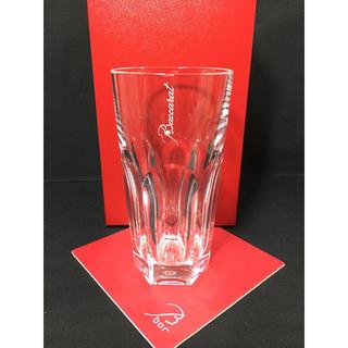 Baccarat - Baccarat バカラ アルクール ハイボールグラス 未使用品 ビアグラス