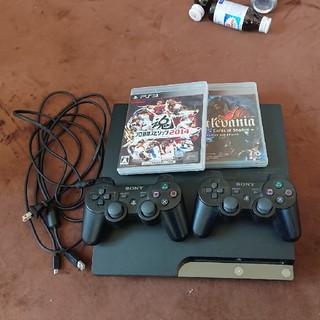プレイステーション3(PlayStation3)のps3(家庭用ゲーム機本体)