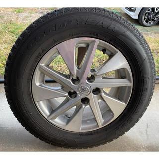 グッドイヤー(Goodyear)のR様専用スタッドレスタイヤホイールセット(タイヤ・ホイールセット)