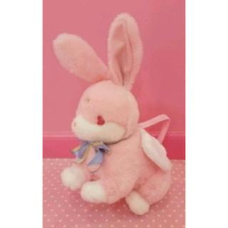 アンジェリックプリティー(Angelic Pretty)のangelic pretty バッグ bunny(その他)