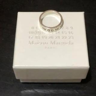 Maison Martin Margiela - Maison Margiela リング 22号