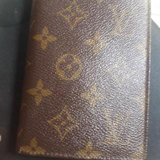LOUIS VUITTON - 【ジャンク】ルイ ヴィトン モノグラム 財布