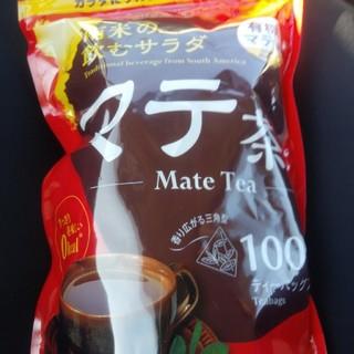 コストコ - マテ茶