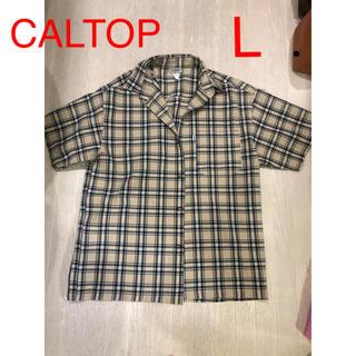 カルトップ(CALTOP)のシャツ(シャツ)