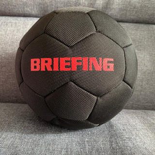 BRIEFING - 超希少!ブリーフィング  サッカーボール  非売品