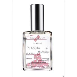 コスメキッチン(Cosme Kitchen)のDAWN perfume/FORMULA X(香水(女性用))