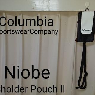 コロンビア(Columbia)のColumbia  - Niobe Sholder Pouch ll -  (ボディーバッグ)