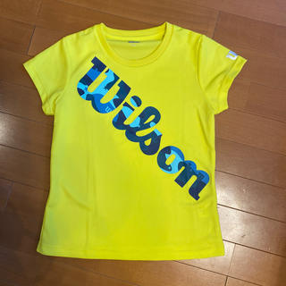 ウィルソン(wilson)のウィルソン 半袖シャツ M(ウェア)