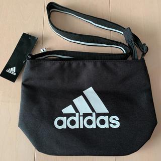adidas - 【新品✨未使用】アディダス ショルダーバッグ(サコッシュ)
