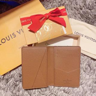 LOUIS VUITTON - ルイ・ヴィトン カードケース☆