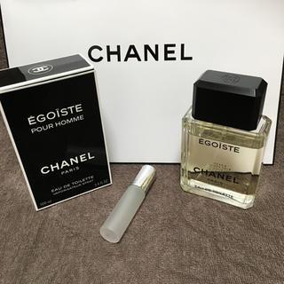 CHANEL - CHANEL EGOISTE【5ml】
