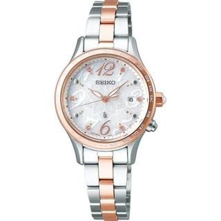 セイコー(SEIKO)のクリスマス限定モデル セイコー ルキア SSVV044 (腕時計)