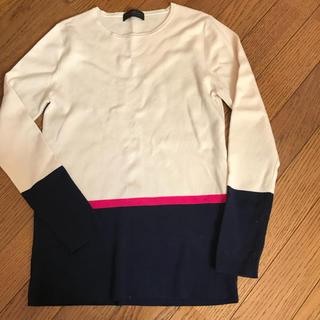 TOMORROWLAND - トゥモローランド ニット セーター 美品