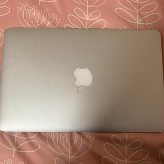 Apple - MacBook Air (11inch)