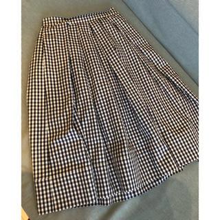 ドロシーズ(DRWCYS)のドロシーズ♡チェックスカート(ひざ丈スカート)