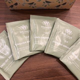 🕊 ウィッタード   紅茶  ティーバッグ 25袋🕊