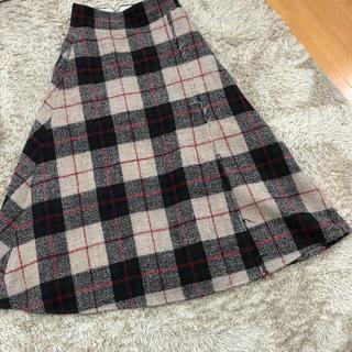 ミラオーウェン(Mila Owen)のロングスカート美品即日発送(ロングスカート)