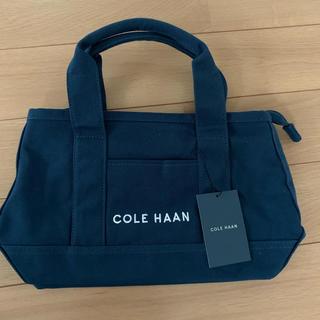 コールハーン(Cole Haan)のトートバック(トートバッグ)