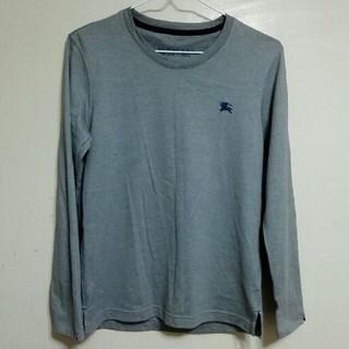 バーバリーブラックレーベル(BURBERRY BLACK LABEL)のバーバリーブラックレーベル、長袖Tシャツ(Tシャツ/カットソー(七分/長袖))