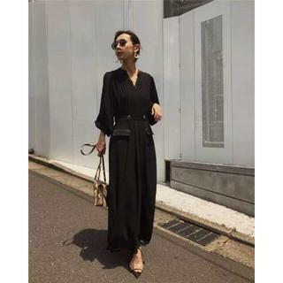 Ameri VINTAGE - RETRO SLENDER DRESS