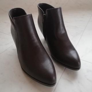 velikoko - 未使用!!velikoko ヴェリココ ショートブーツ ブーティ 25.5cm